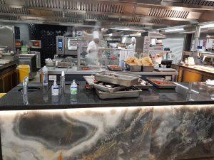 Kitchen / Restaurants